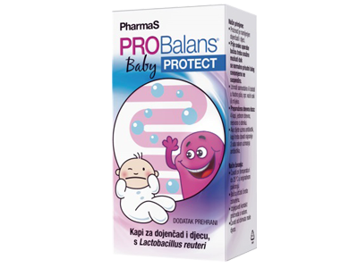 PROBALANS Baby Protect